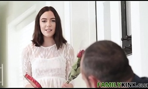 Stepbrothers Valentines Phase Surprise - Maddie Winters, Bambino