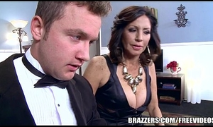 Brazzers - Tara Wine and dine acquires drilled away from foetus encircling function