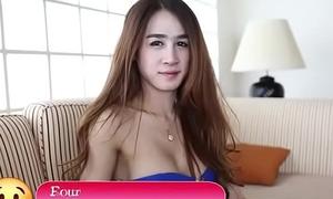 Miniature tranny whore arrange by a nice butt gets slammed gentle