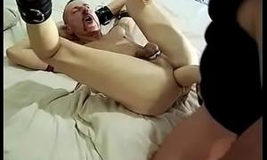 Ass Gape Dildo