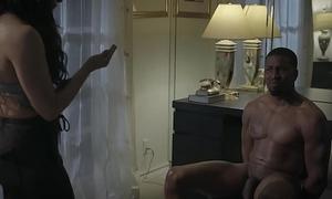 Interracial compel sex - whitney wright kicker to isiah maxwell - puretaboo