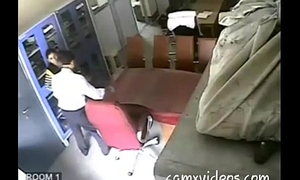A indian school teacher banging a ally teacher.