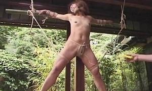 Japanese Serfdom alfresco (uncensored)
