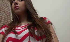 Teen Elektra Rose Fucks BBC - Glory Gap