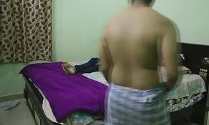 Indian Bhabhi Filmed In Shower After Having Sex With Devar