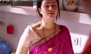 Desi bhabi X-rated scenes