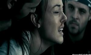 I Folded in the sky Your Grave (2010) - Sarah Servant-girl