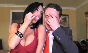 Squirting: Veronica Avluv cums in the mouth be useful to Andrea Dipr&egrave_