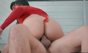Anal Hard Bang Vulnerable their stride be worthwhile for Cam Less Obese Tokus Battle-axe Girl (Mercedes Carrera) mov-19