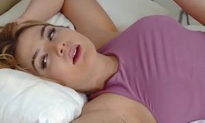 Maw finds porn on calculator and hot blonde german milf xxx Sly Stepmom