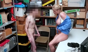ShopLyfter - Guy Gets Dominated at the end of one's tether LP Office-holder