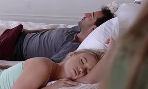 Bailey Brooke eats Natasha Starrs milf cunt while Jake Adams doggy enjoyment from her!